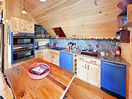 Kitchen - Make favorite meals in the modern kitchen, fully stocked with all the gadgets you'll need.