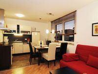Nice apartment near train station nice clean and has everything you need
