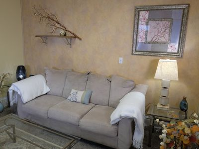 Photo for Cozy, Clean & 1 Mile from Mayo Clinic! :) Apt #2