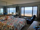 Cocoa Beach Oceanfront Penthouse Vacation Rental 2 Master Bedroom Ensuites