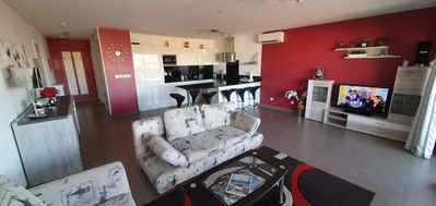 Photo for 4-star apartment in St-Raphël T3