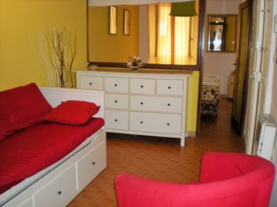 Photo for Apartment-flat in the historical center