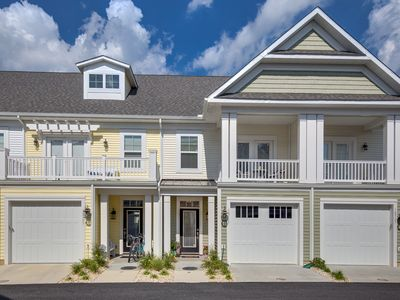 Photo for Brand new-5 Star Townhome , Close to Town!... LOCATION , LOCATION, LOCATION !!!