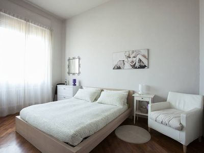 Photo for Apartment/ flat - FirenzeLuxury ApartmentHouse with characterLuxury Apartment