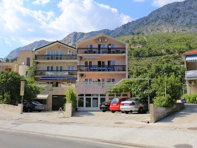 Photo for Apartment Vacation Rental in Duće