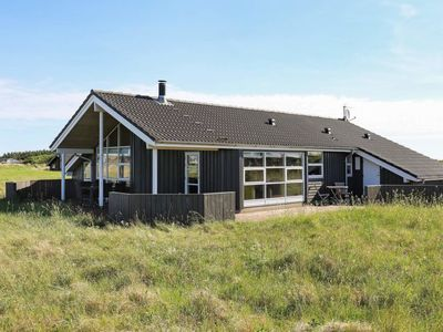 Photo for Vacation home Tornby Strand in Hirtshals - 9 persons, 3 bedrooms