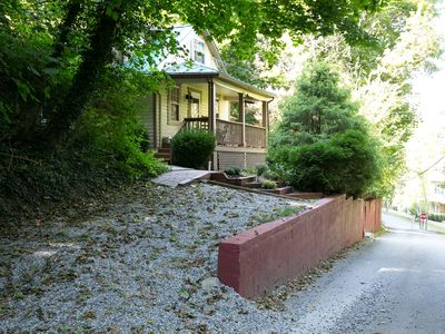 Photo for 2BR Bungalow Vacation Rental in Harpers Ferry, West Virginia