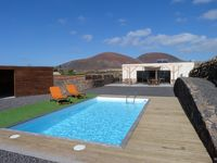 Superb location and property, for a peaceful and relaxing holiday