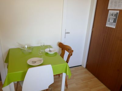 Photo for Apartment Rosablanche C65 in Siviez-Nendaz - 2 persons, 1 bedrooms
