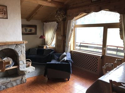 """Photo for 3 Room Apartment *** 4 People residence """"Le Merisier"""""""