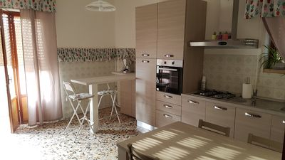 Photo for Casa Papona - apartment in Sezze