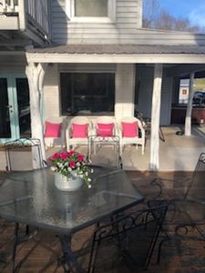 Photo for 4BR Chateau / Country House Vacation Rental in Seguin, Texas