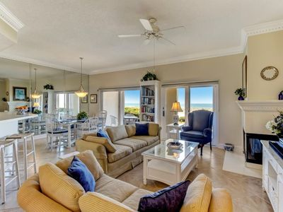 Photo for Large Ocean Front Villa Sleeps 9 and Does Not Disappoint!