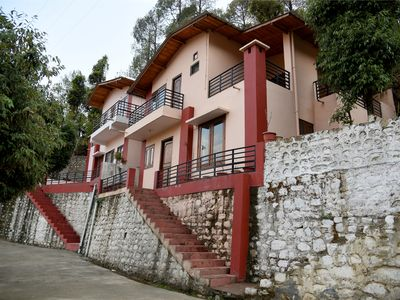 Photo for Stay In Luxury Apartment & Cottage In Bhowali Nainital