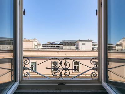Photo for Vittorio | Design and comfort in the center of Rome