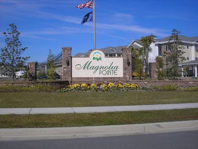 Photo for Snowbirds Welcomed II - Magnolia Pointe 3BR/2BA Condo,Lakeview, WiFi