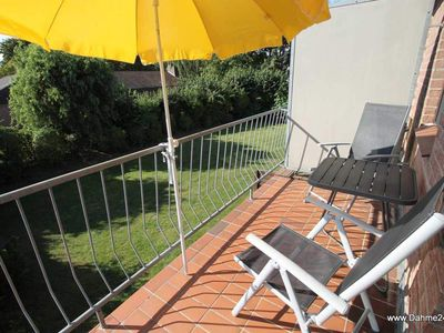 Photo for 1BR Apartment Vacation Rental in Dahme