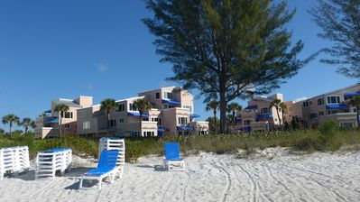 Photo for Attractive Rates - Private Condo in Beach Resort -2BR/2BR  Beach, Pool & Tennis