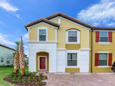 Photo for Beautiful 5 Bed Pool Townhome At Solterra Resort