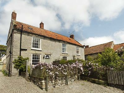Photo for CROFT HEAD COTTAGE, family friendly in Wrelton, Ref 1844