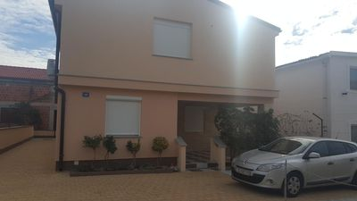 Photo for Apartment in Vir (Vir), capacity 4+2