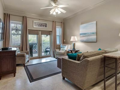 Photo for Seagrove Highlands 1102 - Don't miss your spring vacation. Book now!