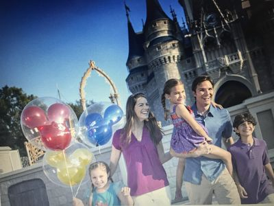 Photo for Dream Westgate Orlando Vacations For You:   June 29-July 6, 2019