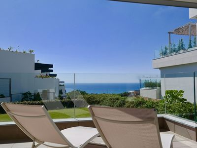 Photo for LUXURIOUS VACATIONAL HOME WITH 3 BEDROOMS AND POOL AT CABOPINO GOLF