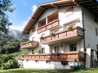 Photo for Apartment Canali (LDL271) in Lago di Ledro - 8 persons, 4 bedrooms