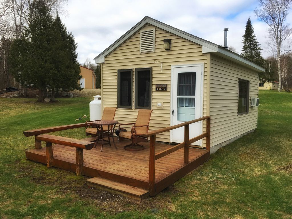 rentals city in youtube cabins cabin mackinac of mi watch mackinaw lakefront