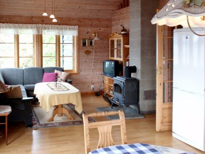 Photo for Vacation home Eikenes (FJH412) in Tjoflot - 6 persons, 3 bedrooms
