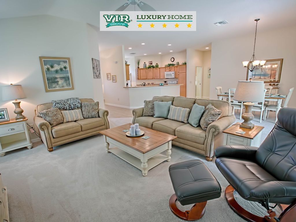 3487 rabbit run path luxury home with the most popular for The villages gardenia floor plan