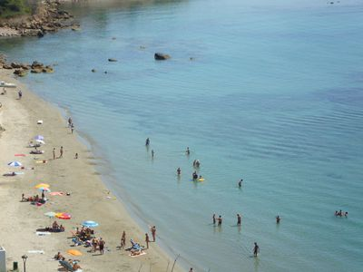 Photo for 1BR Apartment Vacation Rental in Sciacca