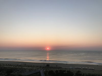 Awesome beautiful Views! Oceanfront,  7 Pools, Hot Tub, Sauna, Tennis, fitness!