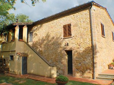 Photo for 3 bedroom Villa, sleeps 8 in La Collina with Pool and WiFi