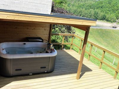Photo for Duplux jacuzzi & sauna -15% April