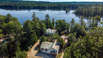 Photo for MAINE WATERFRONT + MOUNTAIN COMPOUND • SLEEPS 50!