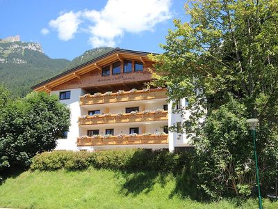 Photo for Apartment in Eben am Achensee with Lift, Parking, Internet, Washing machine (32075)