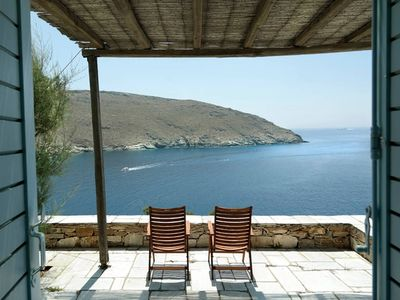 Photo for 1BR House Vacation Rental in Serifos