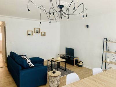 Photo for Very nice apartment downtown - T3