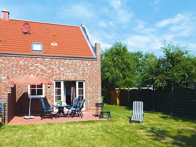 Photo for Semi-detached house, Norden  in Ostfriesland - 6 persons, 3 bedrooms