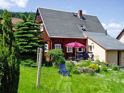 Photo for holiday home, Großschönau  in Erzgebirge - 6 persons, 2 bedrooms