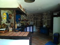 The position is beautiful and in a remote Portuguese village near to a local town for provisions.
