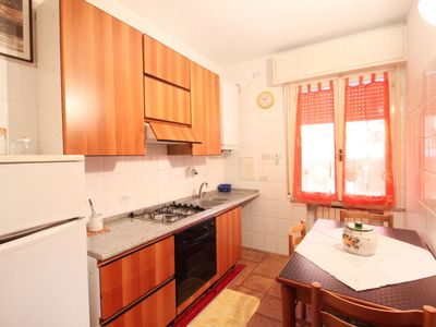 Photo for Apartment Carrera in Rimini - 4 persons, 2 bedrooms