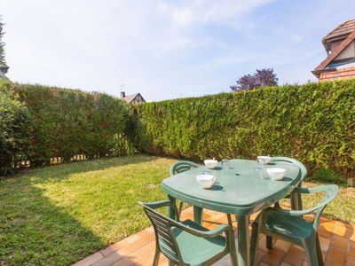 Photo for 2BR Villa Vacation Rental in Cabourg, Calvados