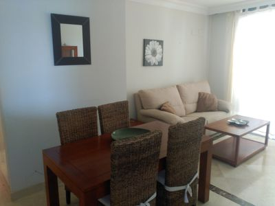 Photo for 2 Bedroom Ground Floor Apartment