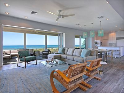 Photo for $2,000 off last open week in Feb! Inquire for discount Unmatched home and views