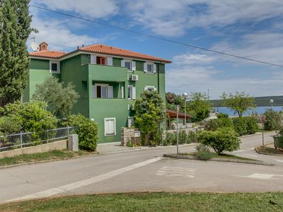 Photo for Apartment in Nerezine (Lošinj), capacity 4+2