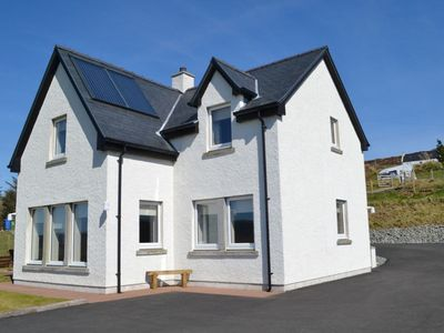 Photo for 3 bedroom accommodation in Upper Edinbane, near Portree