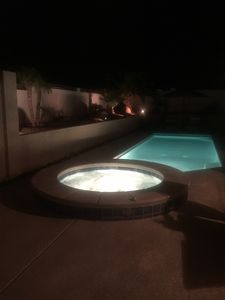 Photo for 4 Bedroom Pool Home Perfect for Kids